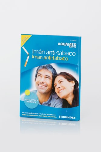 Aquamed Imán Anti-Tabaco - 88 gr