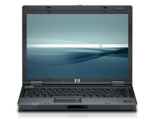 HP Compaq 6910p - Core 2 Duo T7300 / 2 GHz - Centrino Pro - RAM 1 GB - HDD 80 GB - CD-RW / DVD - GMA X3100 - Gigabit Ethernet - WLAN : 802.11a/b/g, Bluetooth 2.0 EDR - TPM - fingerprint reader, SmartCard reader - Vista Business (32/64 bits) - 14.1
