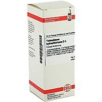 YOHIMBINUM HYDROCHLORICUM D 4 Dilution 50 ml preisvergleich bei billige-tabletten.eu