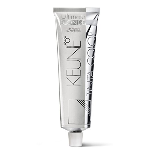 Keune Tinta Farbe Ultimate Blonde 3011 Ultra Ash Blonde