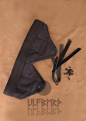 Gepolstertes Helm Inlet aus Stoff von ULFBERTH - Inlay - Polsterhaube - Innenteil
