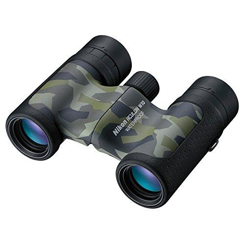 Nikon Aculon W10 10x21 Fernglas camouflage