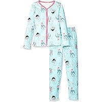 Zeyland Kız çocuk Pijama Takımları Zeyland Kız Çocuk Pijama Takımı