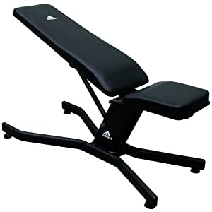 ADIDAS Workout Bench