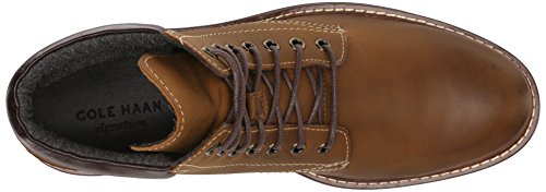 Cole Haan Bryce Lace Winter Boot Noisette
