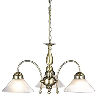 Honsel 16673 suspension antwerpen luminaires - Amazon luminaire suspension ...