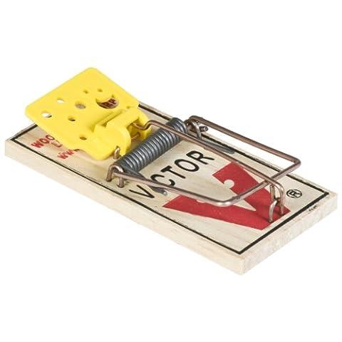 Ensemble de pièges à souris Easy Set M032 de