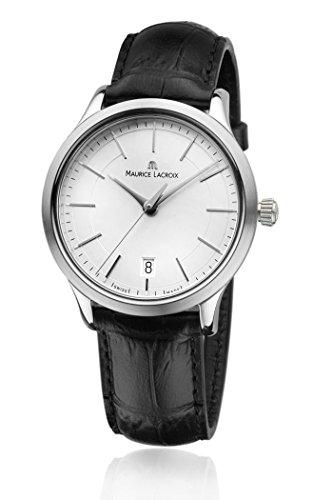 maurice-lacroix-les-classiques-lc1117-de-ss001-130-montre-pour-homme-quartz-montre-bracelet-boitier-