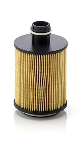Mann Filter HU 712/11 x -  Filtro Olio