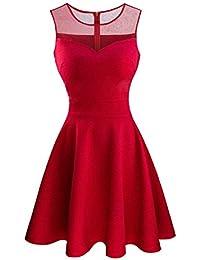 suchergebnis auf f r rote kleider kurz bekleidung. Black Bedroom Furniture Sets. Home Design Ideas