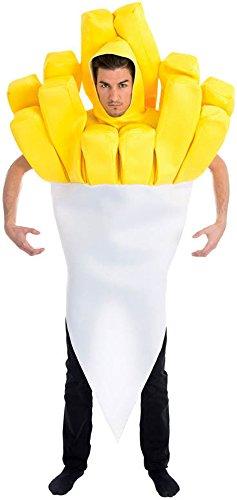Dguisement-Cornet-de-Frites-Adulte