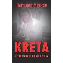 Kreta: Erinnerungen an eine Reise
