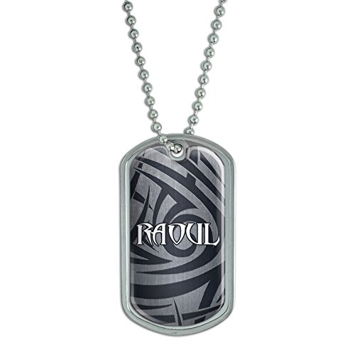 dog-tag-pendant-necklace-chain-names-male-ra-re-raoul