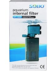 Sobo WP1000F Aquarium Internal Filter