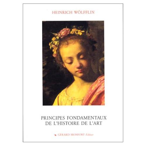 Principes fondamentaux de l'histoire de l'art