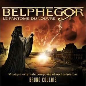 Belphégor Le Fantôme du Louvre