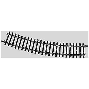 Märklin 2232 Rastrear Parte y Accesorio de juguet ferroviario - Partes y Accesorios de Juguetes ferroviarios (Rastrear,, 15 año(s), Negro)