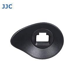 JJC EC-EG Eyecup Eyepiece re. Canon Eyecup Eg for EOS-1D X M2 1D X 5D M3 etc