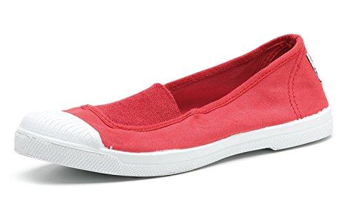 Natural World Eco – Chaussures Espadrilles VEGAN Tendance en Tissu pour femmes – Mode – NOUVEAUTÉ 549
