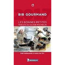 Bonnes Petites Tables du guide MICHELIN France 2017