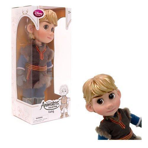 Disney - Die Eiskönigin Kristoff Sammler Puppe, 40 cm - Disney Sammler-puppen