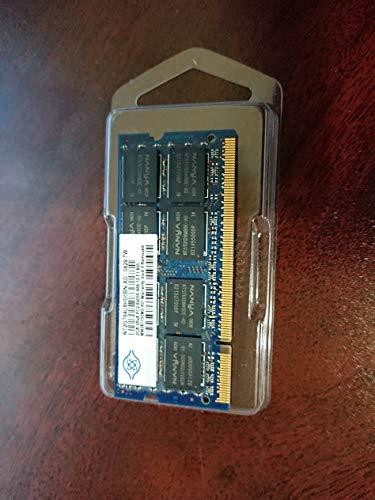 NANYA 2GB DDR2RAM PC2-6400200-PIN SODIMM -