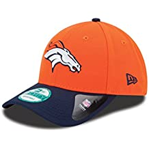 Amazon.es  gorras new era - Naranja 745ea0a71d4
