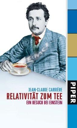 Relativität zum Tee: Ein Besuch bei Einstein (Tee Aa)
