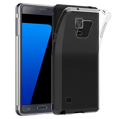 7417f7d8de6 JETech Funda para Samsung Galaxy Note 4, Anti-Choques y Anti-Arañazos,
