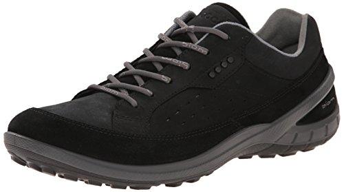 ECCO BIOM GRIP II Herren Outdoor Fitnessschuhe Schwarz (BLACK/BLACK 51052)