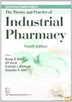 Lachman Liebermans The Theory And Practice Of Industrial Pharmacy 4Ed (Pb 2020)