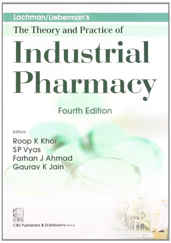 Lachman/Liebermans: The Theory and Practice of Industrial Pharmacy