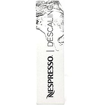 nespresso dkb2c1 kit original de d tartrage pour machine. Black Bedroom Furniture Sets. Home Design Ideas