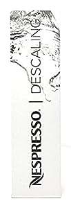 original zubeh rset von nespresso zum entkalken von kaffeemaschinen krups de longhi. Black Bedroom Furniture Sets. Home Design Ideas