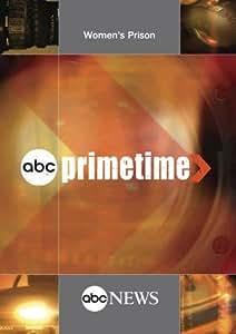 ABC News Primetime Women's Prison [DVD] [NTSC]