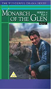 Monarch Of The Glen: Series 4 - Part 1 [VHS] [2000]