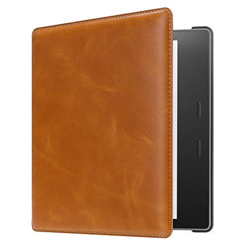 E-reader Kindle Oasis Reacondicionado Certificado, resistente al ...