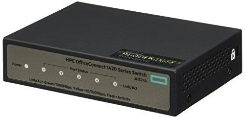 Hp Notebook Lock (HPE 1420 5G Switch)