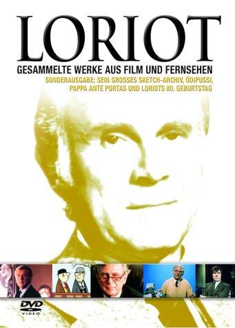 Gesammelte Werke/Box-Set
