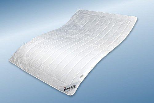 Reisebett Allergiker Steppbett 135x200 Thinsulate ultra leicht