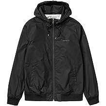Carhartt WIP Marsh Jacket Black Shell
