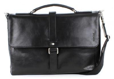 Picard Briefcase L Buddy Cuero I de Picard