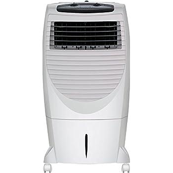 Maharaja Whiteline Thunder+ 20-Litre Air Cooler (White)