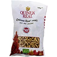 Quinua Real Snacks - 6 Paquetes