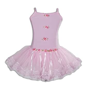 Pink Tutu / Ballet / Dance Dress Pink 3-4 Years