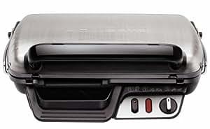 Rowenta GR6010  XL 800 Meat grill Comfort - Bistecchiera elettrica