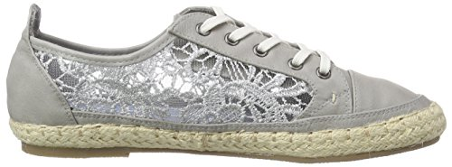 Jane Klain 832 510 Damen Sneakers Grau (Grey 209)