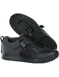 ION Rascal - Zapatillas - Negro Talla del Calzado EU 42 2019