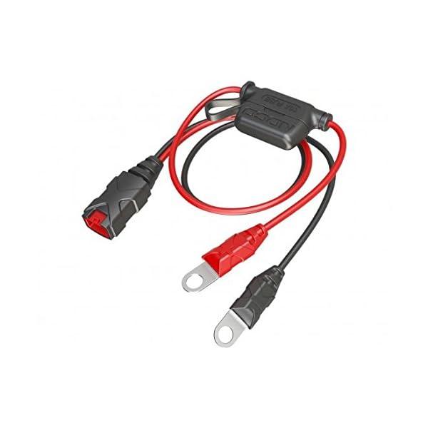Cable cargador de batería NOCO x-connect Eyelet Terminal terminales.–Noco 010148