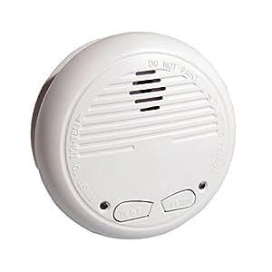 Chacon 34131 Détecteur de fumée interconnectable sans fil